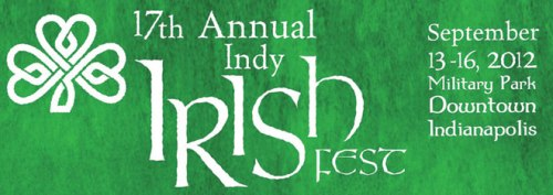 Indy's Irish Fest
